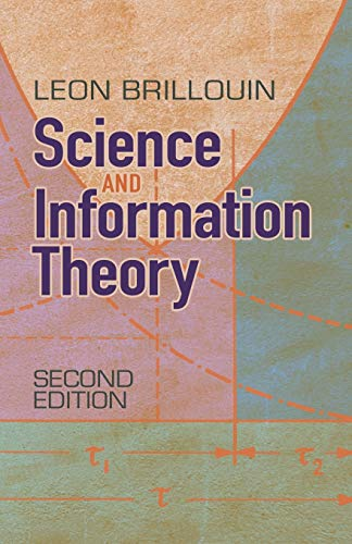 9780486497556: Science and Information Theory