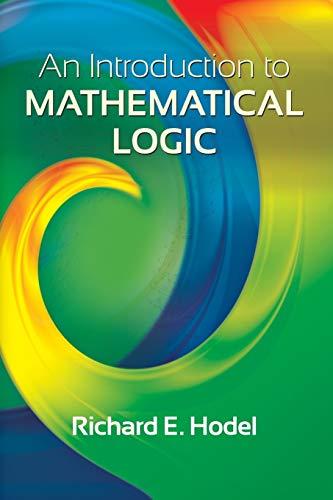 9780486497853: An Introduction to Mathematical Logic