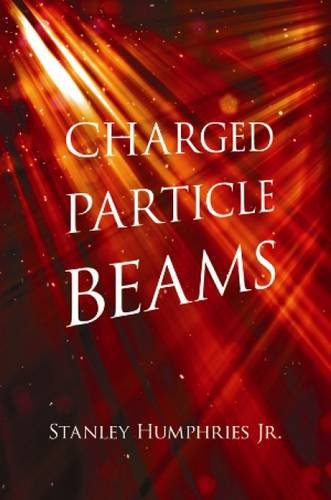9780486498683: Charged Particle Beams (Dover Books on Physics)
