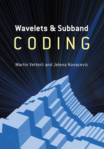 9780486499123: Wavelets and Subband Coding (Dover Books on Electrical Engineering)