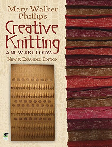 9780486499154: Creative Knitting: A New Art Form