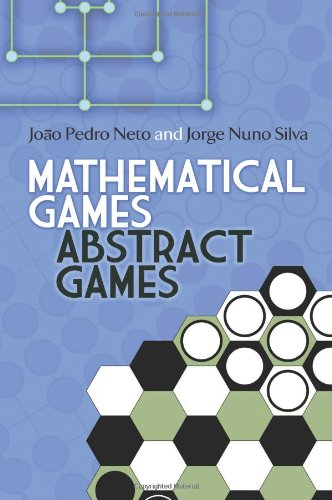 9780486499901: Mathematical Games, Abstract Games