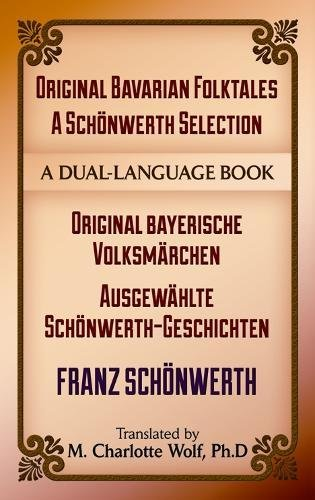 9780486499918: Original Bavarian Folktales (Dover Dual Language German)