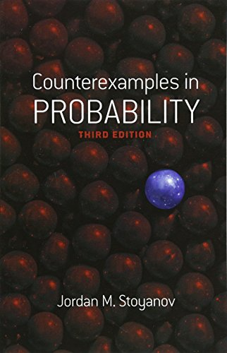 9780486499987: Counterexamples in Probability: Third Edition (Dover Books on Mathematics)