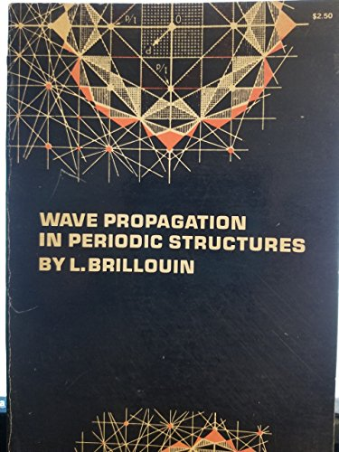 9780486600345: Wave Propagation in Periodic Structures