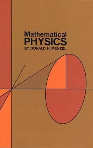 9780486600567: Mathematical Physics (Dover Books on Physics)