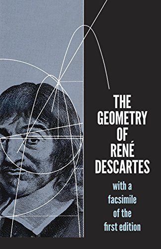 9780486600680: The Geometry of René Descartes: with a Facsimile of the First Edition (Dover Books on Mathematics)