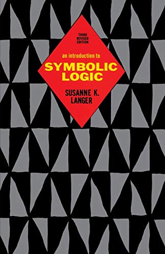 9780486601649: An Introduction to Symbolic Logic, 3rd Edition