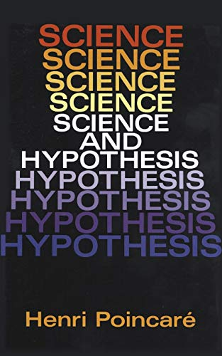 9780486602219: Science and Hypothesis