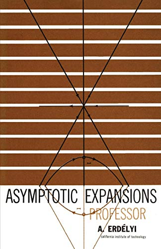 9780486603186: Asymptotic Expansions