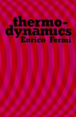 9780486603612: Thermodynamics (Dover Books on Physics)