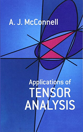 9780486603735: Applications of Tensor Analysis (Dover Books on Mathematics)