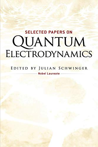 9780486604442: Selected Papers on Quantum Electrodynamics