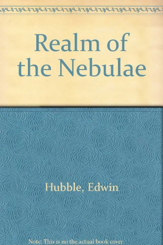 9780486604558: Realm of the Nebulae