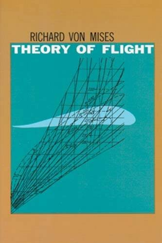 9780486605418: The Theory of Flight (Dover Books on Aeronautical Engineering)