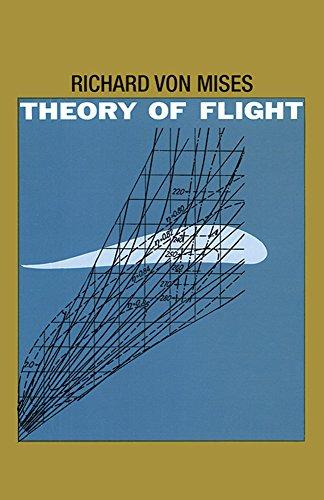9780486605418: Theory of Flight (Dover Books on Aeronautical Engineering)