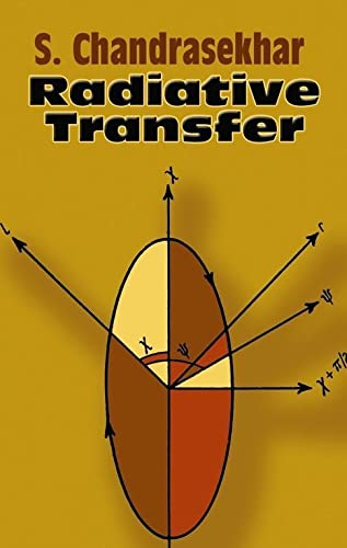 9780486605906: Radiative Transfer