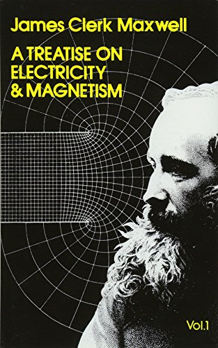 9780486606361: Treatise on Electricity and Magnetism, Vol. 1