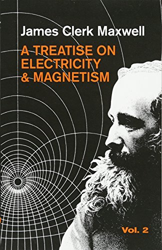 9780486606378: Treatise on Electricity and Magnetism, Vol. 2