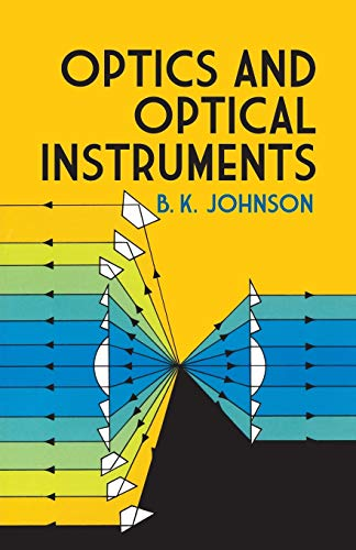 9780486606422: Optics and Optical Instruments: An Introduction
