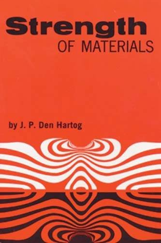 9780486607559: Strength of Materials (Dover Books on Physics)