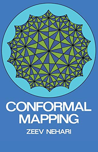 9780486611372: Conformal Mapping (Dover Books on Mathematics)