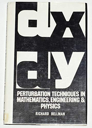 9780486612287: Perturbation Techniques in Mathematics, Physics and Engineering
