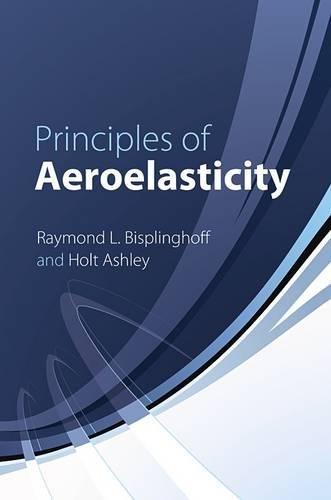 9780486613499: Principles of Aeroelasticity (Dover Books on Engineering)