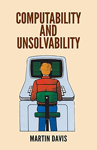 9780486614717: Computability and Unsolvability