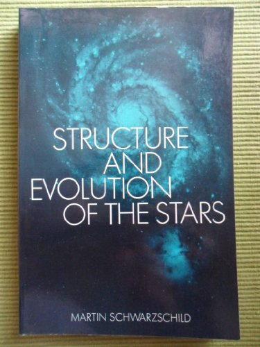 Structure and Evolution of Stars: Martin Schwartzchild