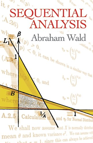 Sequential Analysis Format: Paperback: Wald, Abraham