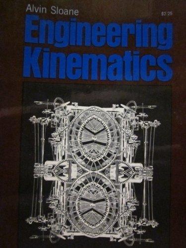 9780486616810: Engineering Kinematics