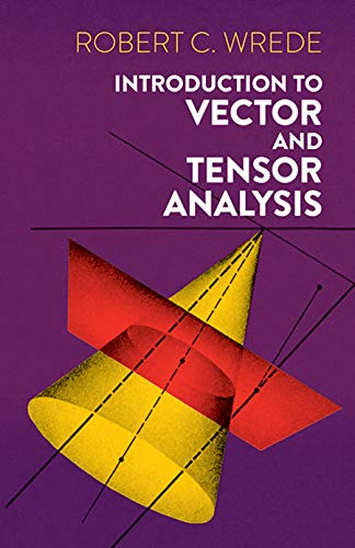 9780486618791: Introduction to Vector and Tensor Analysis (Dover Books on Mathematics)