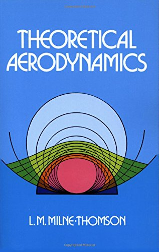 9780486619804: Theoretical Aerodynamics (Dover Books on Aeronautical Engineering)