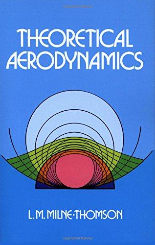 9780486619804: Theoretical Aerodynamics (Dover Books on Aeronautical Engineering)