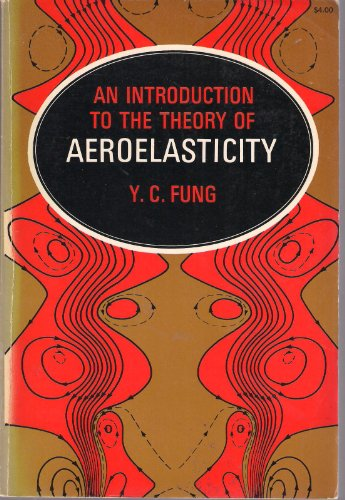 9780486624334: Introduction to the Theory of Aeroelasticity