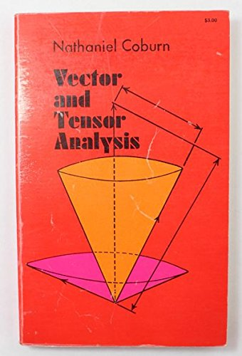 9780486626260: Vector and Tensor Analysis