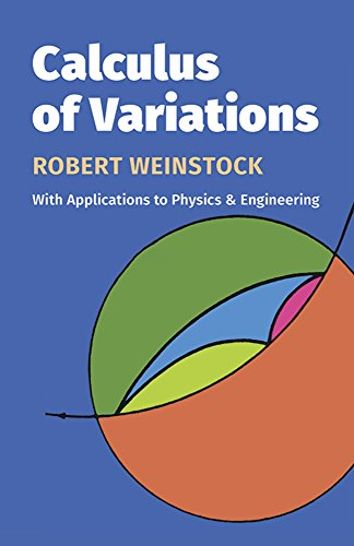 9780486630694: Calculus of Variations, With Applications to Physics and Engineering: With Applications to Physics and Engineering