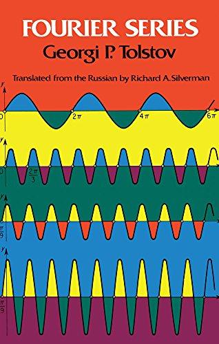 9780486633176: Fourier Series (Dover Books on Mathematics)