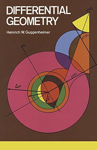 Differential Geometry: Guggenheimer, Heinrich Walter