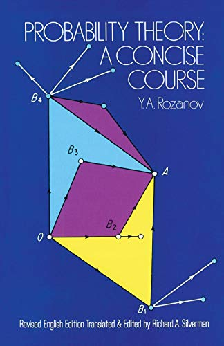 9780486635446: Probability Theory: A Concise Course (Dover Books on Mathematics)