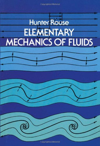 9780486636993: Elementary Mechanics of Fluids (Dover Books on Physics)