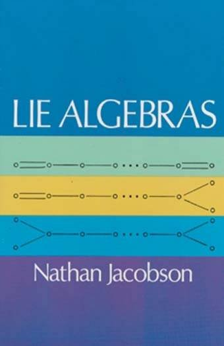 9780486638324: Lie Algebras (Dover Books on Mathematics)