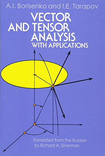 9780486638331: Vector and Tensor Analysis with Applications (Dover Books on Mathematics)