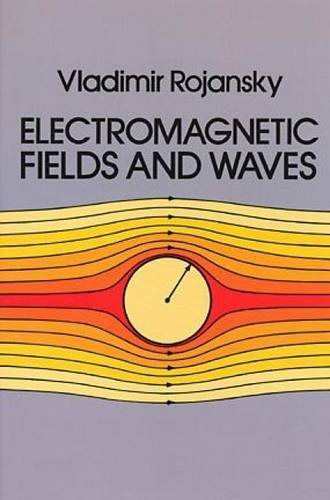 9780486638348: Electromagnetic Fields and Waves (Dover Books on Physics)