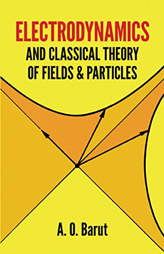 9780486640389: Electrodynamics and Classical Theory of Fields and Particles