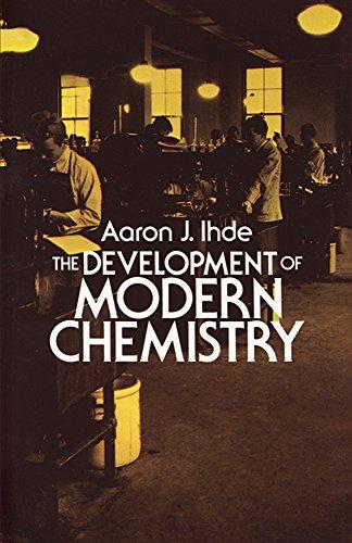 9780486642352: The Development of Modern Chemistry (Dover Books on Chemistry)