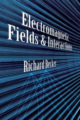 9780486642901: Electromagnetic Fields and Interactions (Blaisdell Book in the Pure and Applied Sciences)