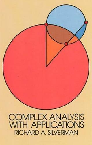 9780486647623: Complex Analysis with Applications (Dover Books on Mathematics)