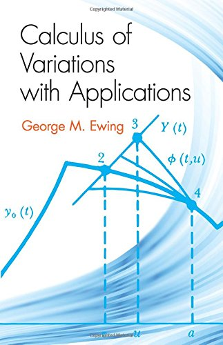 9780486648569: Calculus of Variations with Applications (Dover Books on Mathematics)